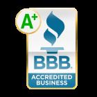Better Business Bureau vector logo