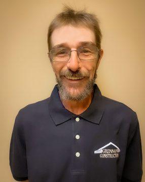 Mike Granger Field Technician Supervisor headshot