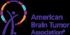 Vector logo for American Brain Tumor Association