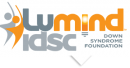 Lumind IDSC Down Syndrome Foundation vector logo
