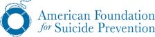 Vector logo for American Foundation for Suicide Prevention