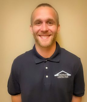 Justin Korpal, Sales Consultant